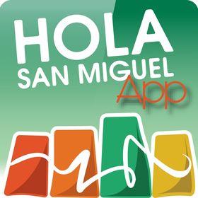 Hola San Miguel App