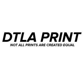 DTLA Print