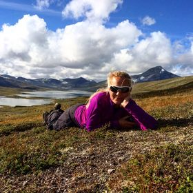 Lise Strøm