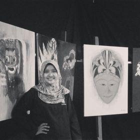 Dwi Rakhmah Hayati