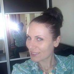 Nicoleta Gradinaru