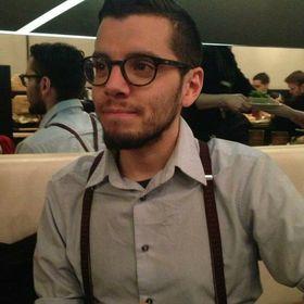 Octavio Contreras