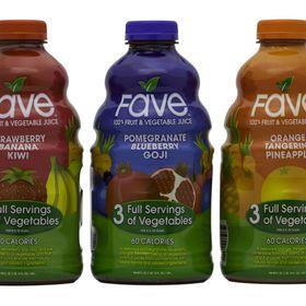 FAVE Juice