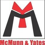 McMunn and Yates Furniture
