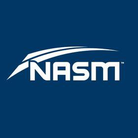 National Academy of Sports Medicine (NASM)
