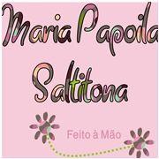 Maria Papoila Saltitona