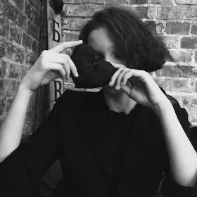 Anastasiya Lisevich