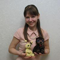 Anna Zhukova