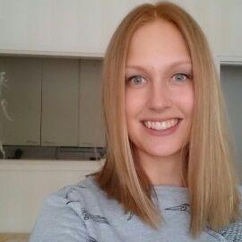 Jonna Weisell