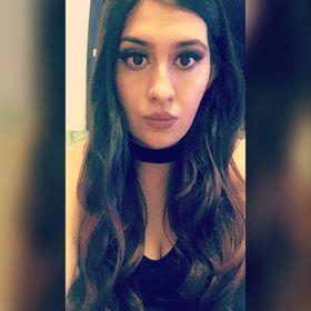 Alyssa Tafoya