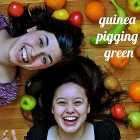 Guinea Pigging Green