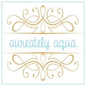 aureately aqua