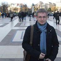 Ilya Agapov