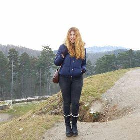 Lidia Ungureanu