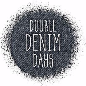Double Denim Days