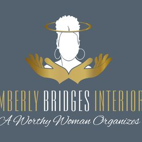 "Kimberly Bridges Interiors, ""A Worthy Woman Organizes"""