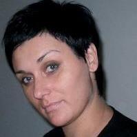 Joanna Kostrzewa