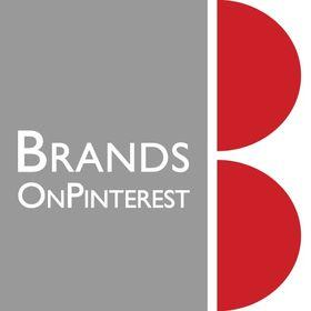 Brands On Pinterest