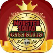 Monster Squad Cash Slots Free