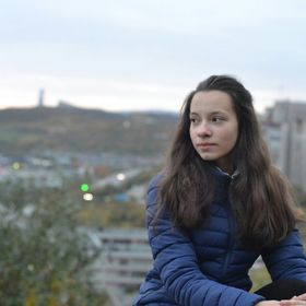 Инна Туркеева
