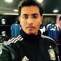 Vishvaraj Sinh Chudasama