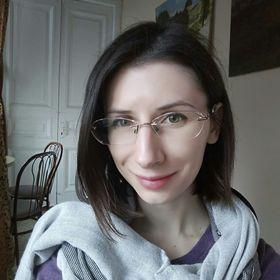 Irina Sharutina