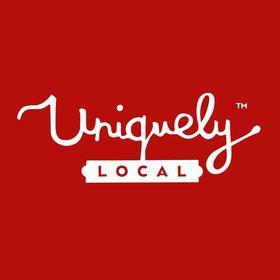Uniquely Local