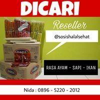 Sosis Halal
