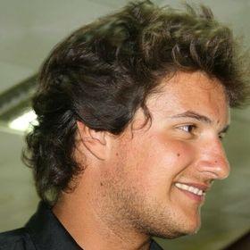 Tiago Cascalho