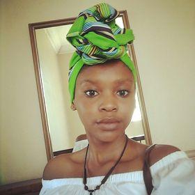 Luyanda Lulu Mbatha