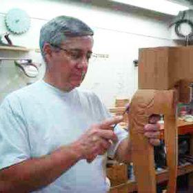 Al Fortunato Furnituremaker