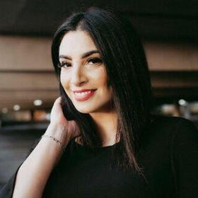 Allie Martinez | Portland Hair Stylist
