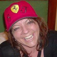 Mariliza Bartzoka