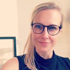 Kristina Knudsen