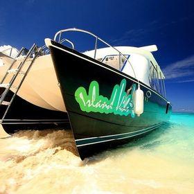 Island Vibes Tours