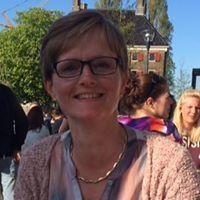 Carla Brockhoff-Voorhout