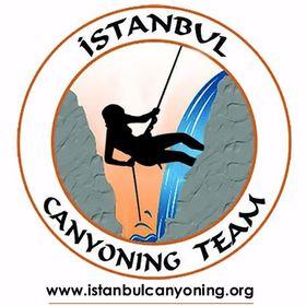 ict - istanbul Canyoning