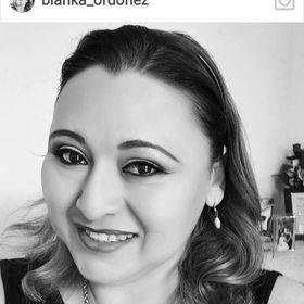 Blanka Ordoñez