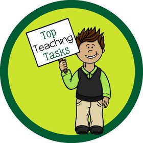 Top Teaching Tasks - Reading, Writing and Social Studies Resources for Your Classroom.