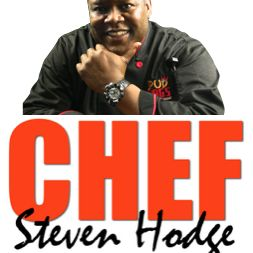 CHEFSTEVENHODGE