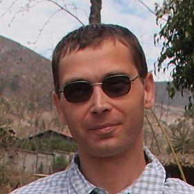 Tim Tchervyakov