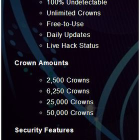 Wizard 101 Free Crowns (freecrowns) on Pinterest