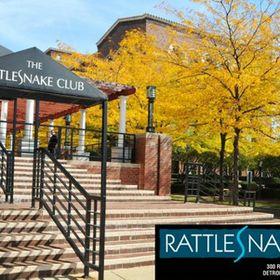 The Rattlesnake Club | Detroit