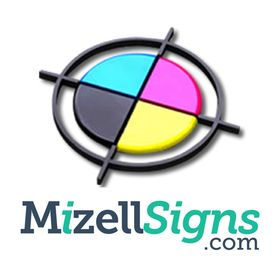 Mizell Signs