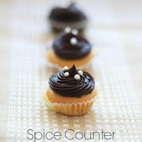Spice Counter