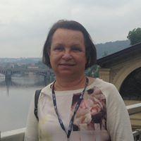 Izabel Lopes Cabral