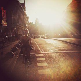Amsterdam City Blog