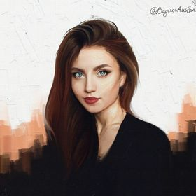 Alena Milovanova