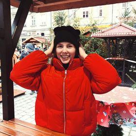Anastasiya Shkut