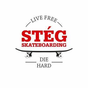 Stég Skateboarding Budapest